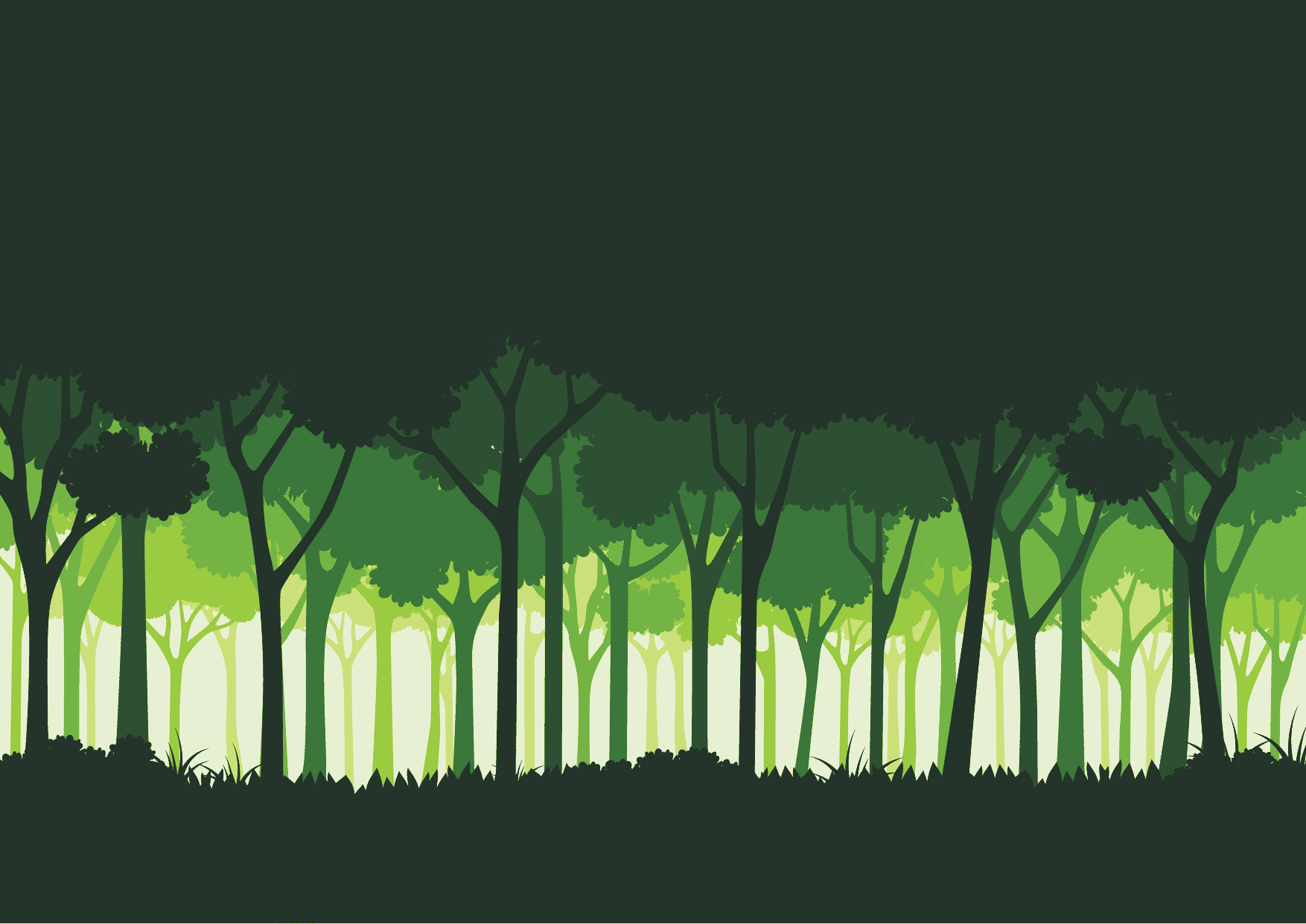 Plant a tree to save the Earth Banner Image
