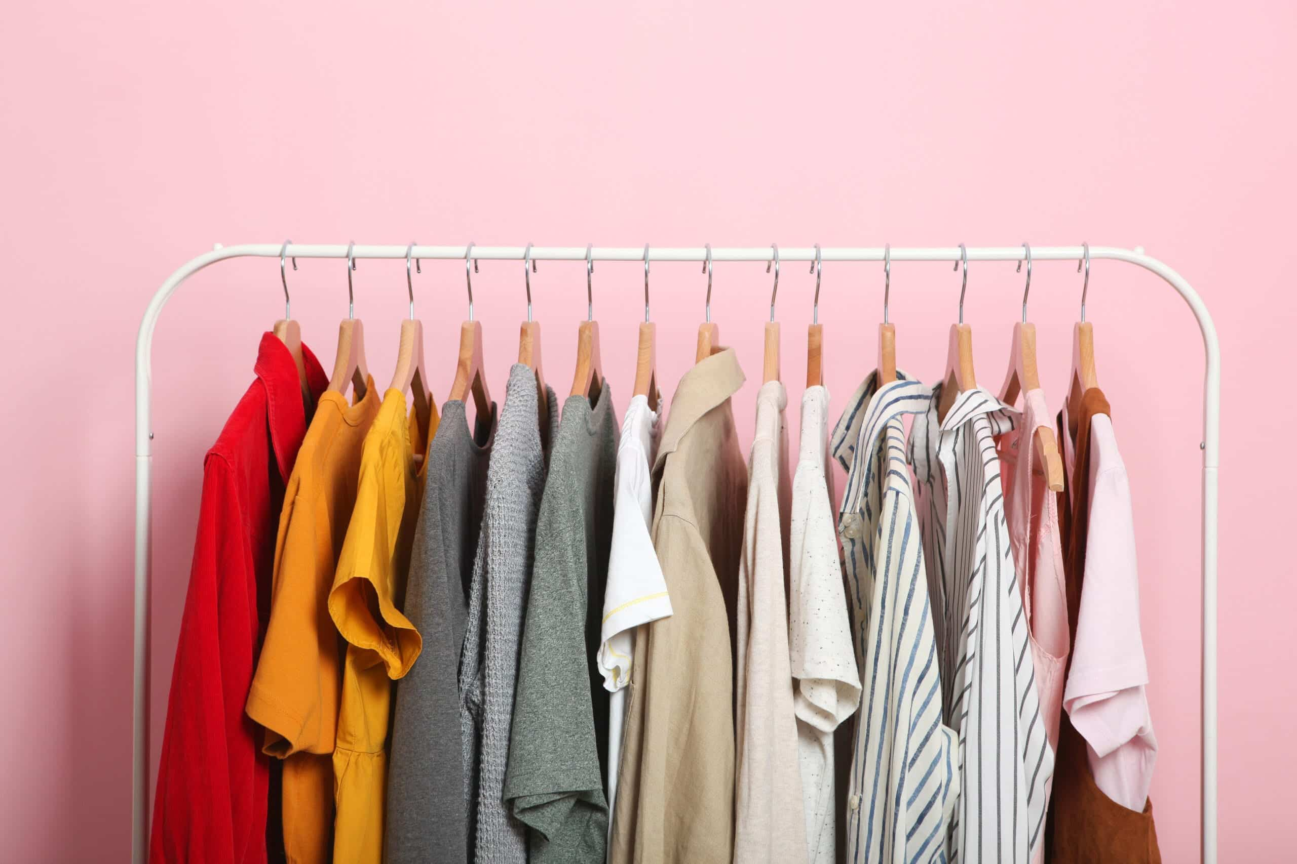 Slowing Down Fast Fashion Banner Image