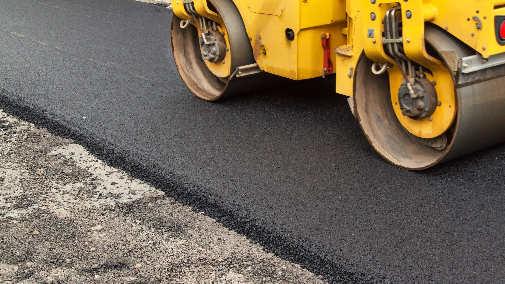 Road Closures for Wesbrook Repaving Project Banner Image